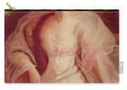 Helen Taft Carry-all Pouch by Photo Researchers