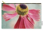 Helenium Flower 1 Carry-all Pouch