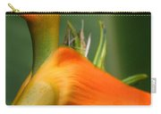 Heliconia Latispatha Carry-all Pouch