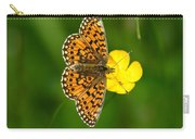 Heliconiinae Carry-all Pouch
