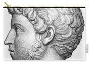 Heliogabalus (204-222) Carry-all Pouch