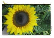 Helios Flower Carry-all Pouch