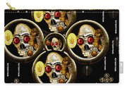 Hell Flowers Carry-all Pouch