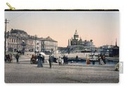 Helsinki Finland - Senate Square Carry-all Pouch
