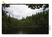 Helvetinjarvi Carry-all Pouch