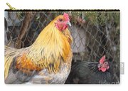 Hen Pecked Carry-all Pouch