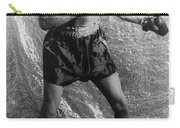 Henry Armstrong (1912-1988) Carry-all Pouch