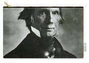 Henry Clay Sr., American Politician Carry-all Pouch