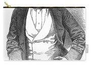 Henry Rusell (1812-1900) Carry-all Pouch