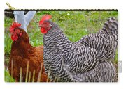 Hens Carry-all Pouch