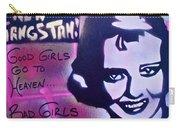 Hepburn Gangstah Carry-all Pouch