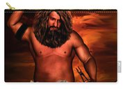 Hephaestus Carry-all Pouch