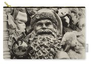 Here Comes Santa Claus Carry-all Pouch