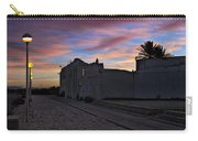 Here Goes The Sun Across The Atlantic Carry-all Pouch