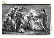 Heresy: Torture, C1550 Carry-all Pouch by Granger