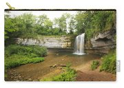 Herisson Waterfalls Carry-all Pouch