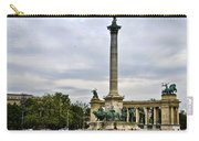 Heros Square - Budapest Carry-all Pouch