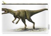 Herrerasaurus Ischigualastensis Carry-all Pouch