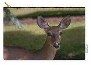 Hi Deer Carry-all Pouch