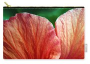 Hibiscus Fandango Carry-all Pouch