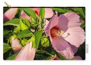 Hibiscus In Summer Carry-all Pouch