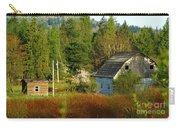 Hidden Barn Carry-all Pouch