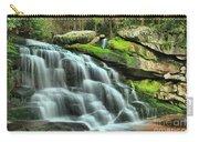 Hidden Elakala Falls Carry-all Pouch