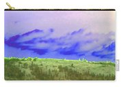 High Green Pastures  Carry-all Pouch