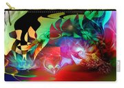 High Hopes Carry-all Pouch by Linda Sannuti