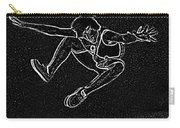 High Jump II Carry-all Pouch