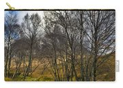 Highland Highway Carry-all Pouch by Gary Eason