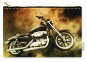 Highway To Hell Carry-all Pouch