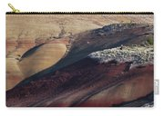 Hiking In The Painted Hills Carry-all Pouch