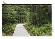 Hiking Trail Carry-all Pouch