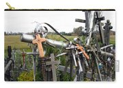 Hill Of Crosses 08. Lithuania Carry-all Pouch