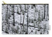Hillside Pattern  Carry-all Pouch