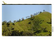 Hilltop Lineup Carry-all Pouch