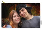 Him 'n Her - Young Lovers Carry-all Pouch