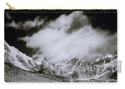Himalayan Mountain Range Carry-all Pouch