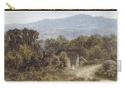 Hindhead From Sandhills Witley Carry-all Pouch
