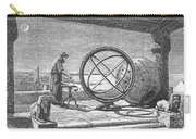 Hipparchus, Greek Astronomer Carry-all Pouch