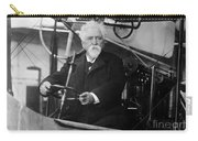 Hiram Maxim, American-anglo Inventor Carry-all Pouch