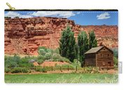 Historic Bicknell Grist Mill - Utah Carry-all Pouch