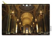 Historic Catholic Basilica - Philadelphia  Carry-all Pouch