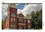 Historic Courthouse Marysvale Utah Carry-all Pouch
