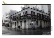 Historic French Quarter No 1 Carry-all Pouch