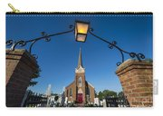 Historic St Peter's Episcopal Church Carry-all Pouch