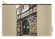 Historic Sydney Hospital - Sandstone Facade Carry-all Pouch