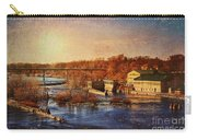 Historic Vulcan Paper Mill Carry-all Pouch