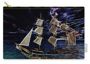 H.m.s. Bounty Carry-all Pouch